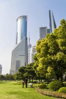 中国银行大厦图片