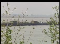 溪流背景视频素材