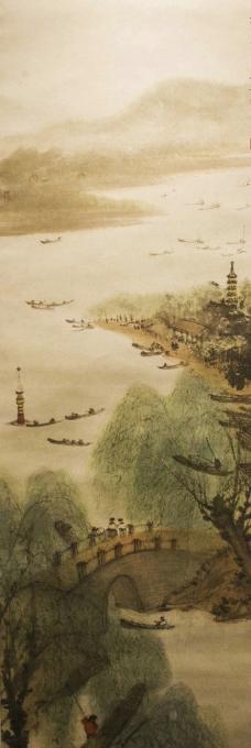 玄武湖(非高清)图片