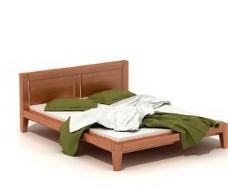 床 优秀床模型图片
