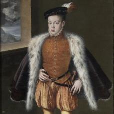 卡罗斯王储图片