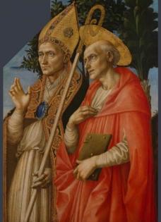 弗朗西斯科 菲利普 圣徒奇诺和杰罗姆图片