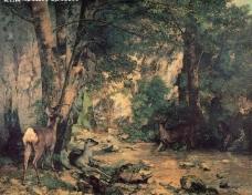欧洲绘画艺术图片