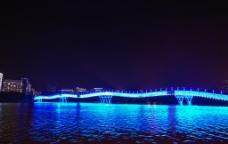 三亚情人桥图片