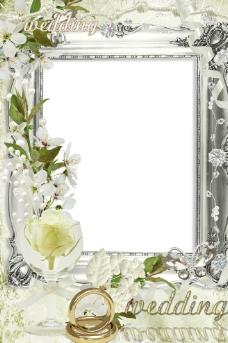 婚纱摄影模板图片