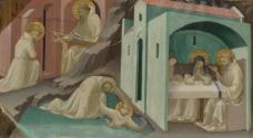15776 (43)高清西方古典人物宗教人物神话人物巴洛克艺术油画装饰画