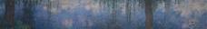 Water-Lilies, 1914-1926 [6]法国画家克劳德.莫奈oscar claude Monet风景油画装饰画