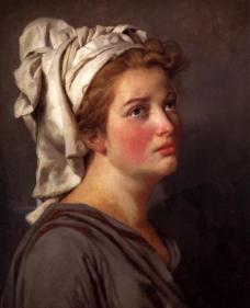 Western-240高清西方现代人物油画国外油画大师人物油画作品