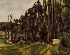 Paul Cézanne 0148法国画家保罗塞尚paul cezanne后印象派新印象派人物风景肖像静物油画装饰画