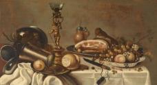 闈欑墿鍣ㄧ墿901 (33)实物杯子罐子器皿静物印象画派写实主义油画装饰画