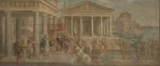 15776 (48)高清西方古典人物宗教人物神话人物巴洛克艺术油画装饰画