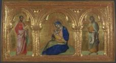 15776 (42)高清西方古典人物宗教人物神话人物巴洛克艺术油画装饰画