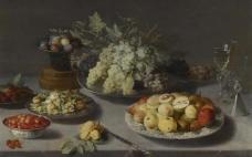 水果盛宴图片