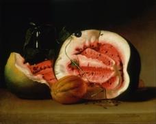 鎷夋枑鍩冨皵路鐨皵浣滃搧水果疏菜静物油画超写实主义油画静物