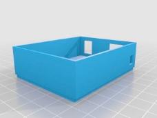 Arduino UNO乐高夹盘