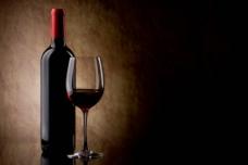 红酒 酒杯图片