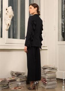 2013秋冬时装秀图片