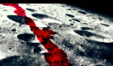EVA月面图图片