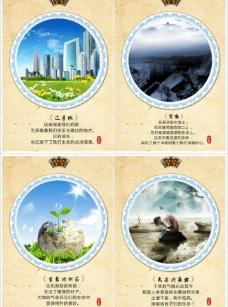 大自然(干旱 地震)图片