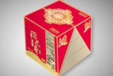 精品包装(平面图)图片