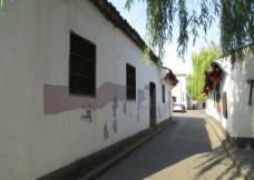 江南小镇图片