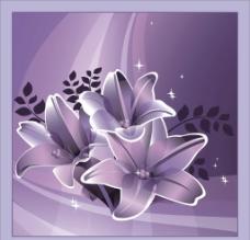 百合花圖片