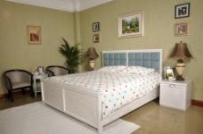 韩式床图片