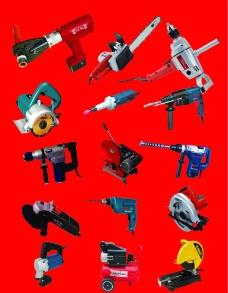 電動工具圖片