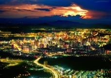 深圳辉煌风景图片