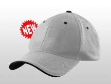 空白帽子图片