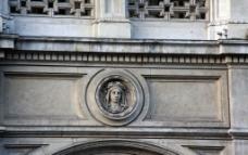 维也纳国家歌剧院建筑细节图片