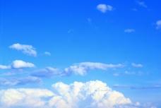 高清 天空 白云图片