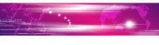紫色科技背景图片