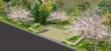 城市绿化景观设计节点图片