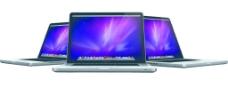 苹果笔记本电脑(抠好)图片