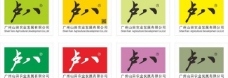 卢八蜂蜜公司logo图片