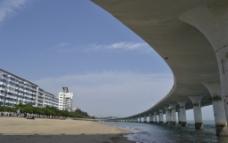 演武大桥图片