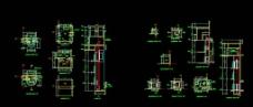 观光电梯详图A1图片
