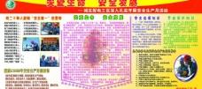 中国电网展板图片
