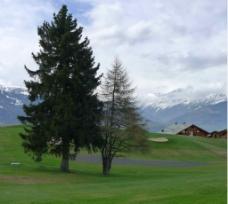 瑞士风光图片