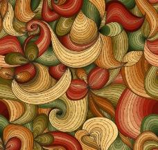 抽象动感线条图片