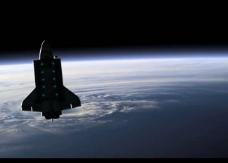飞船视频素材图片