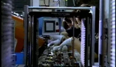 科技生产视频素材图片