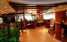多功能咖啡厅设计效果图片