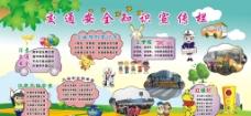 幼儿园安全知识宣传栏图片