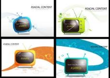 商务广告 商务背景图片