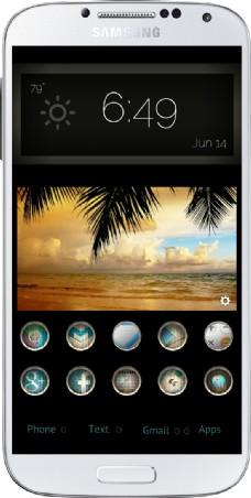 苹果手机app界面_图标按钮