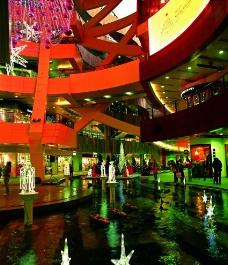 南京水游城图片
