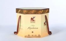 婆罗皇蜂蜜礼盒图片
