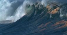 海水 海浪 水